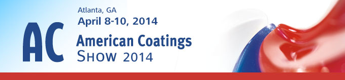 American Coatings Show - The Chemical Company