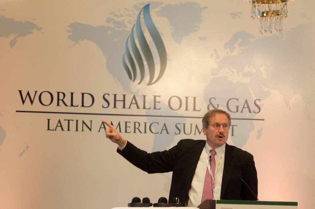 World Shale Oil&Gas Latin America Summit