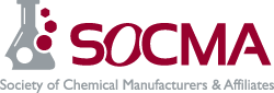 SOCMA logo - The Chemical Company | Chemical Distributor