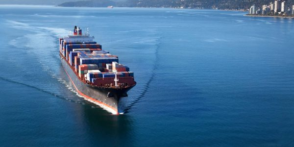Shipping container ship - The Chemical Company | Chemical Distributor