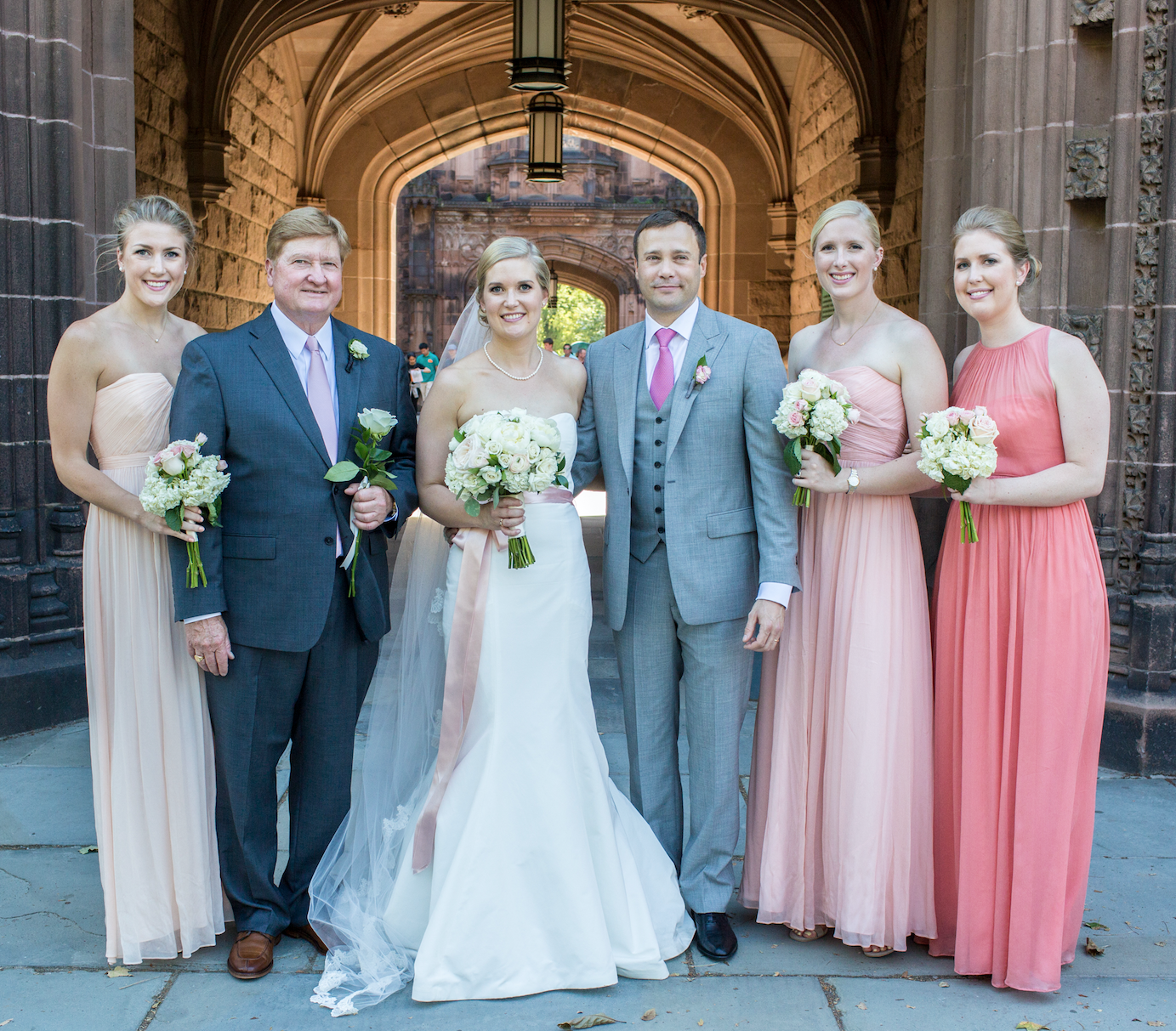 Ray Altenburger's Daughter's Wedding
