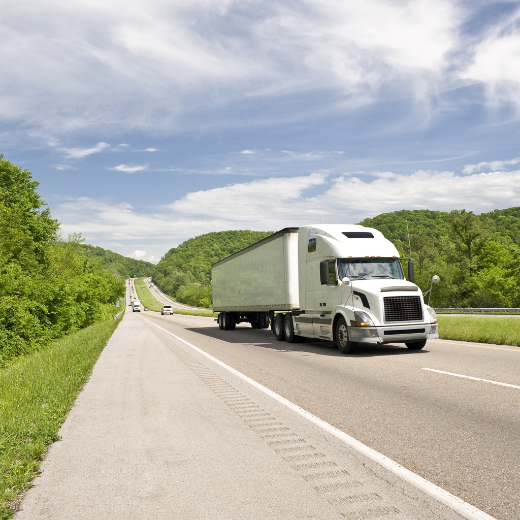 Trucking in the US continues to tighten due to multiple factors