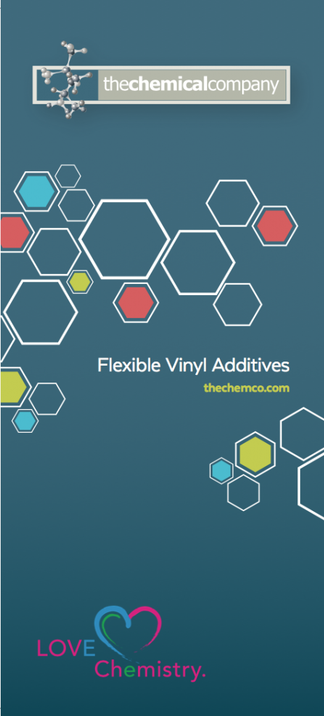 Flexible Vinyl Additives - The Chemical Company | Chemical Distributor