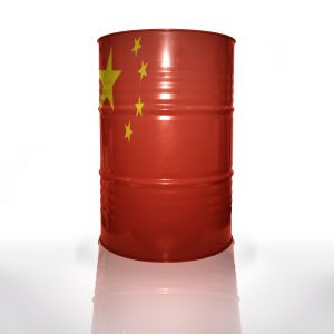 Chinese environmental regulations are set to impact the global chemical market