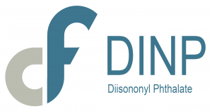 DINP logo - The Chemical Company | Chemical Distributor