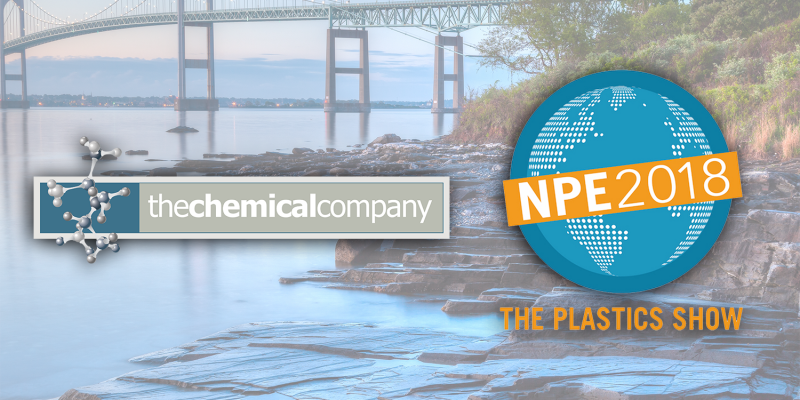 The Chemical Company NPE 2018