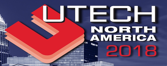 utech north america 2018 - The Chemical Company | Chemical Distributor