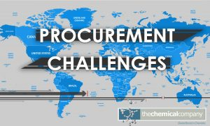 Grappling with Procurement Challenges in the Chemicals Industry