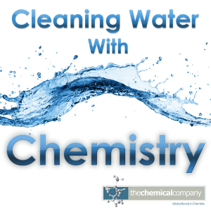 Cleaning Water The Chemical Company