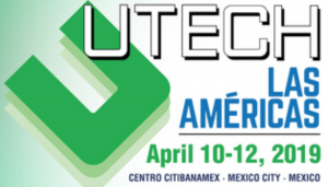 UTECH Las Americas 2019 The Chemical Company