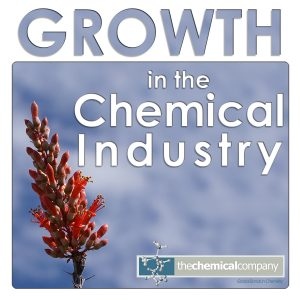 growth in the chemical industry the chemical company