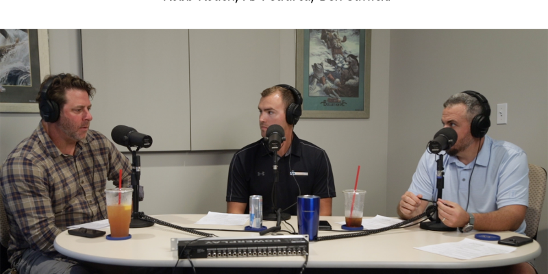 The View from Jamestown Podcast The Chemical Company September 2019