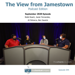 the view from jamestown podcast edition episode 044 september 2020