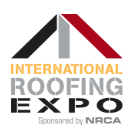 international roofing expo the chemical company
