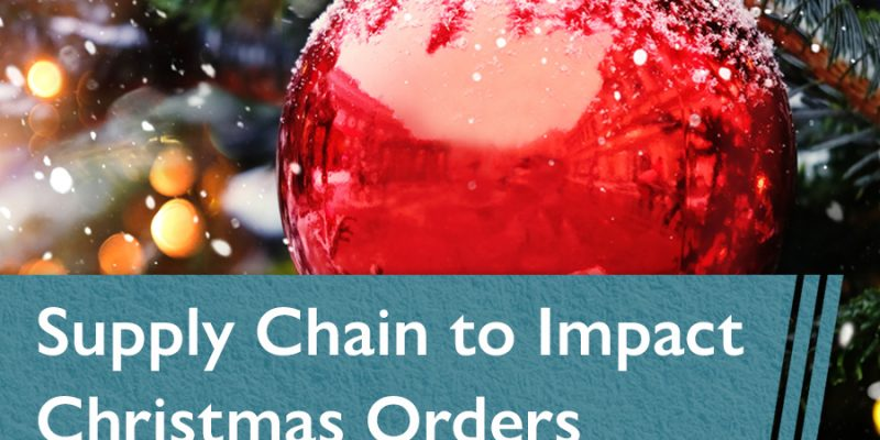 christmas supply - The Chemical Company