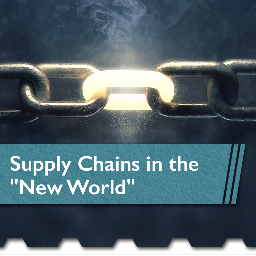 new normal supply - The Chemical Company