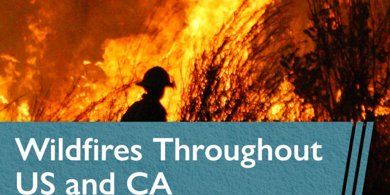 wildfires thumb - The Chemical Company