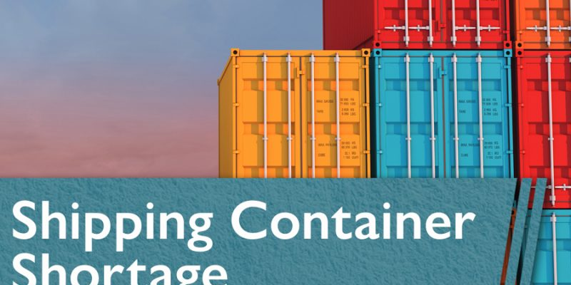 Shipping Container Shortage Thumbs - The Chemical Company
