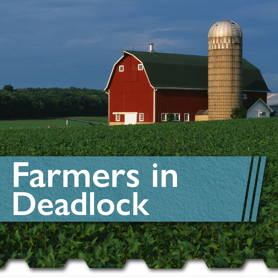 Thumbs Farmers in Deadlock - The Chemical Company